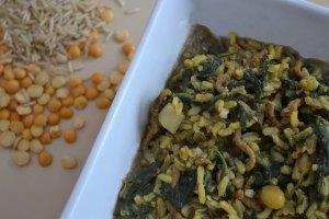Persian Beef Pilaf